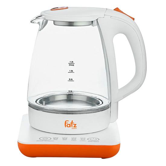 Máy đun nước pha sữa