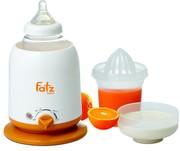 Máy hâm sữa Fatz baby 4 chức năng